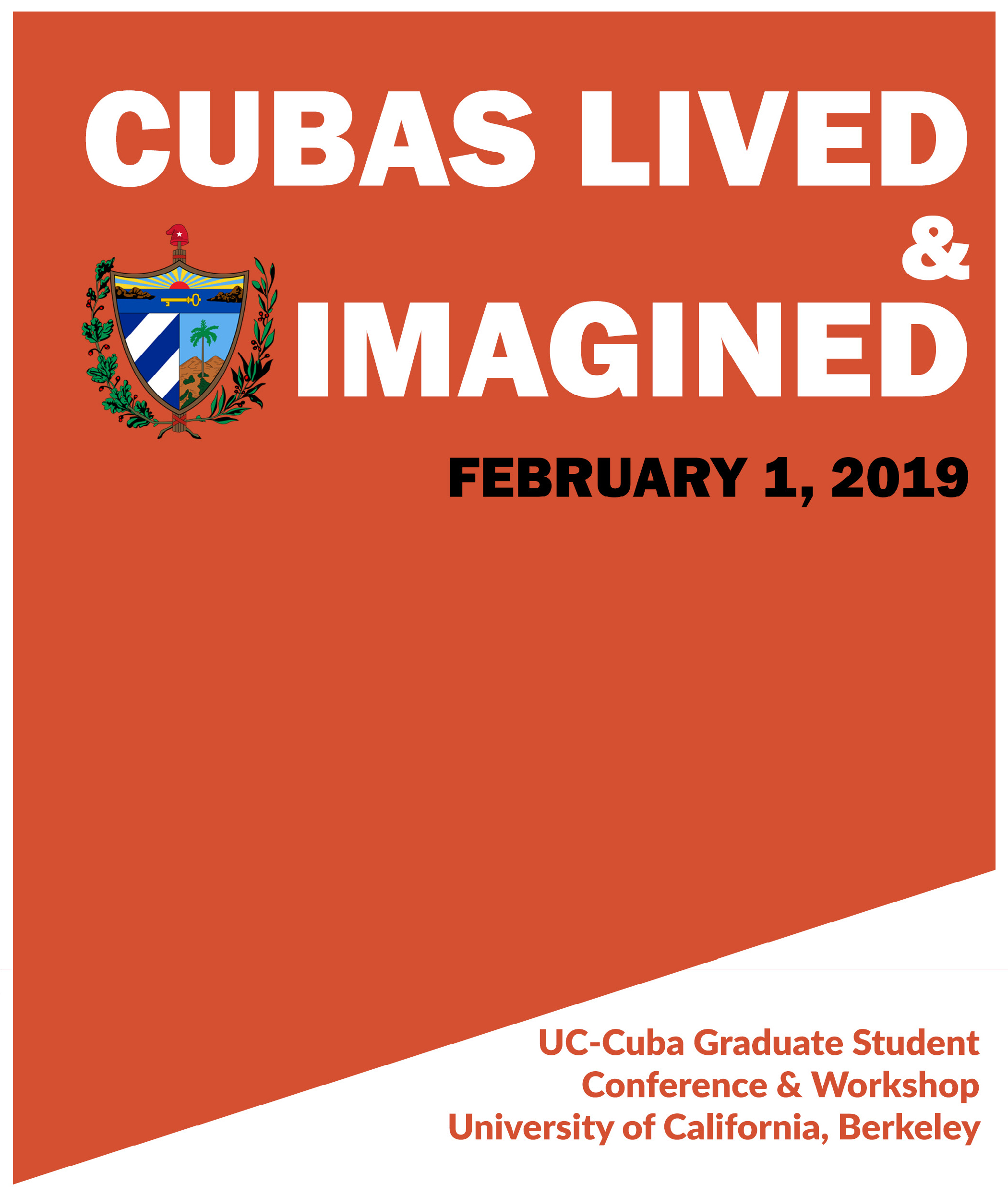 UC-Cuba Conference Poster